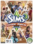 The Sims 3 - Cestovní horečka