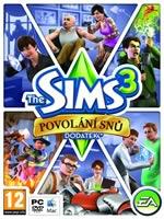 Hra pre PC The Sims 3: Povolání snů