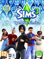 Hra pre PC The Sims 3: Vytvořit Simíka