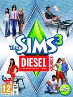 Hra pre PC The Sims 3: Diesel (kolekce)