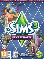 Hra pre PC The Sims 3: �dol� drak� (kolekce)