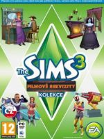 Hra pro PC The Sims 3 - Filmové rekvizity (kolekce)