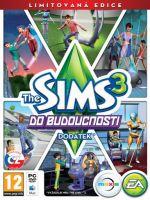 Hra pre PC The Sims 3: Do budoucnosti (Limitovaná edice)