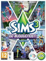 Hra pre PC The Sims 3: Do budoucnosti