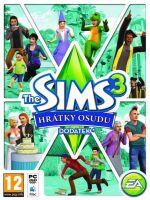 Hra pre PC The Sims 3: Hrátky osudu