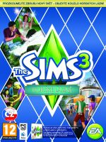 Hra pre PC The Sims 3: Horské lázně (kolekce)