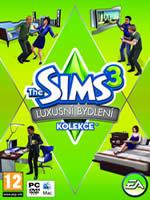Hra pre PC The Sims 3: Luxusní bydlení (kolekce)