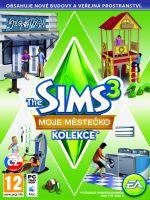 Hra pre PC The Sims 3: Moje městečko (kolekce)