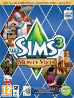 Hra pre PC The Sims 3: Monte Vista (kolekce)