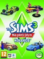 Hra pre PC The Sims 3: Na plný plyn (kolekce)