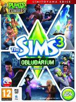 Hra pre PC The Sims 3: Obludárium (Limitovaná edice)