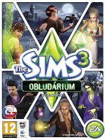 Hra pre PC The Sims 3: Obludárium
