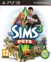 Hra pro Playstation 3 The Sims 3: Dom�c� Mazl��ci