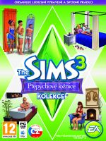 Hra pro PC The Sims 3 - Přepychové ložnice (kolekce)