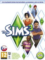 Hra pre PC The Sims 3 CZ
