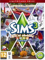 Hra pro PC The Sims 3 - Ro�n� obdob� (Limitovan� edice)