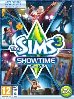 Hra pre PC The Sims 3: Showtime