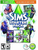 Hra pre PC The Sims 3 CZ (Startovací balíček)