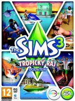 Hra pre PC The Sims 3: Tropický ráj