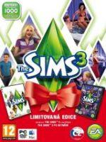 Hra pre PC The Sims 3 + datadisk Po setm�n�