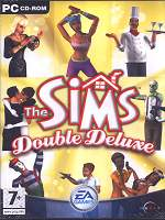 Hra pre PC The Sims: DOUBLE DELUXE + čeština