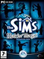 Hra pre PC The Sims - Makin Magic (Abrakadabra)