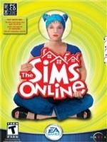 Hra pre PC The Sims Online - předobjednávka