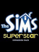Hra pre PC The Sims - Superstar - datadisk