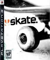 Hra pre Playstation 3 Skate