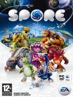 Hra pre PC Spore CZ (eng Manuál) - BAZAR