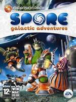 Hra pre PC Spore: Galaktické dobrodružstvá (datadisk)