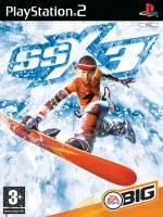 Hra pre Playstation 2 SSX 3