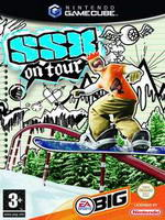 Hra pre GameCube SSX On Tour