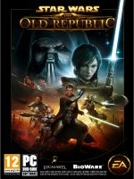 Hra pre PC Star Wars: The Old Republic