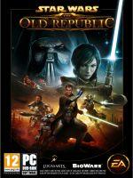 Hra pre PC Star Wars: The Old Republic pack (hra + 60 denná herná karta)