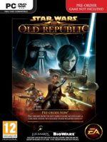 Hra pre PC Star Wars: The Old Republic - Unikátna predobjednávka