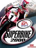Hra pre PC Superbike 2000