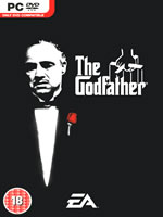 Hra pre PC The Godfather + CZ