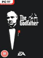 Hra pre PC The Godfather + CZ