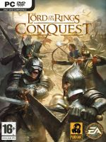 Hra pre PC The Lord of the Rings: Conquest