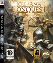 Hra pre Playstation 3 The Lord of the Rings: Conquest
