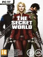 Hra pro PC The Secret World