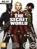 Hra pro PC The Secret World
