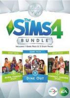 Hra pro PC The Sims 4: Bundle Pack 3 [EN obal]