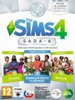 Hra pro PC The Sims 4: Bundle Pack 6