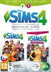 The Sims 4 + rozšírenie Cesta ke slávě