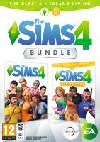 Hra pre PC The Sims 4 + rozšírenie Život na Ostrově