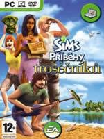 Hra pre PC The Sims: Příběhy trosečníků