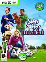 Hra pre PC The Sims: Příběhy mazlíčků