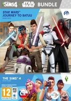 Hra pro PC The Sims 4 + Star Wars: Výprava na Batuu